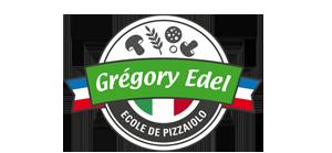 Ecole de Pizzaïolo Grégory Edel